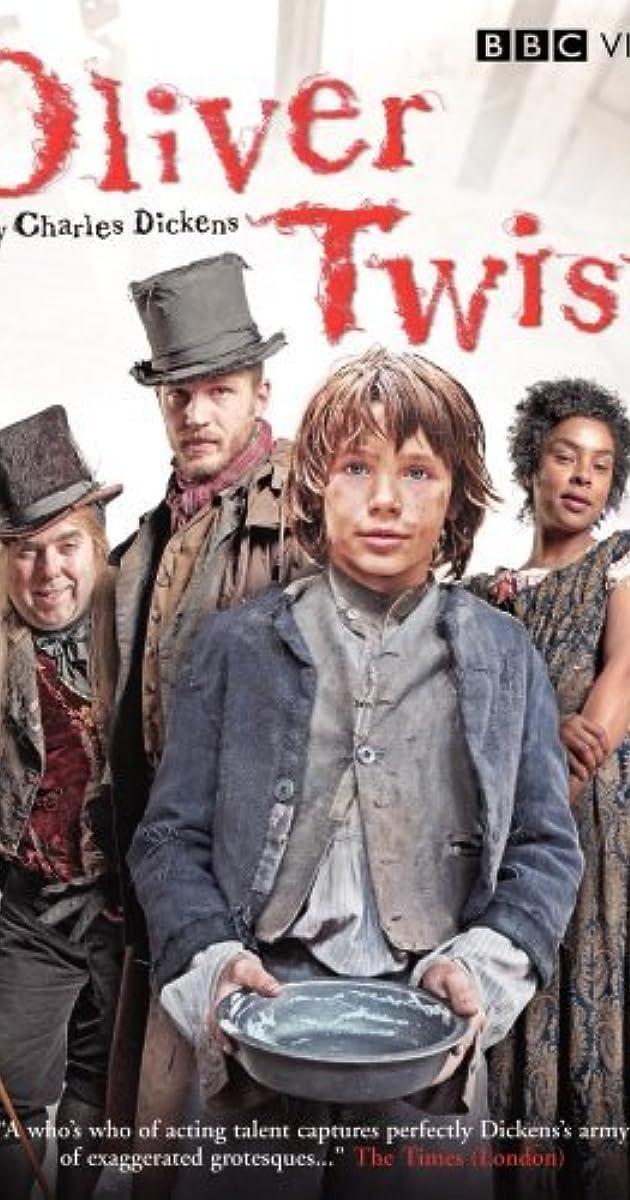 Oliver Twist Stream