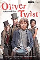 Oliver Twist (2007) Poster