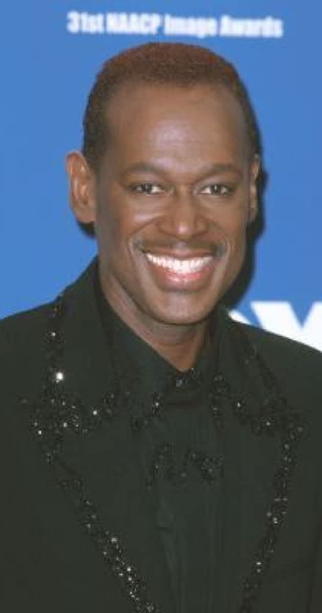 luther vandross fast weight loss