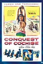 Primary image for Conquest of Cochise