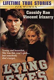 Lying Eyes (1996) Poster - Movie Forum, Cast, Reviews