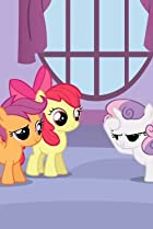 Image of My Little Pony: Friendship Is Magic: Stare Master