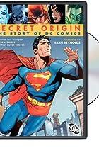 Image of Secret Origin: The Story of DC Comics