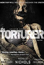 The Torturer (2008) Poster - Movie Forum, Cast, Reviews