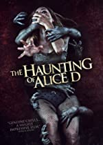 The Haunting of Alice D(2016)