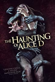 The Haunting of Alice D Poster
