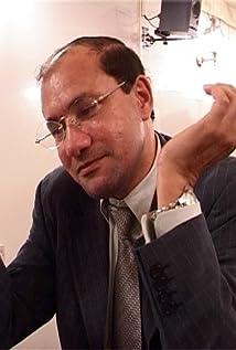 Samir Khader Picture