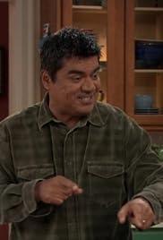 George Uses His Vato Power to Save Dinero Que La Poster