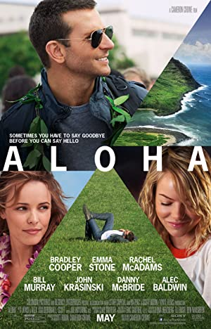 Aloha (2015) Download on Vidmate
