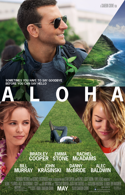 image Aloha (2015/I) Watch Full Movie Free Online