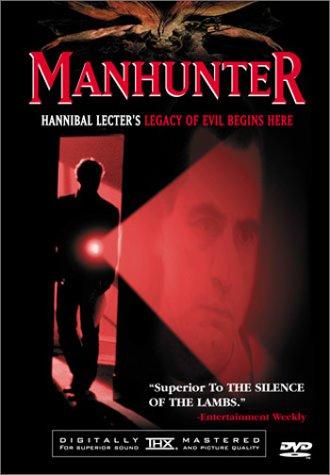 Manhunter (1986) - bluscreens