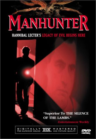 Manhunter (1986) - bluscreens