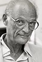 Image of Arthur Miller