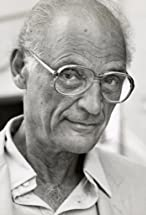 Arthur Miller's primary photo