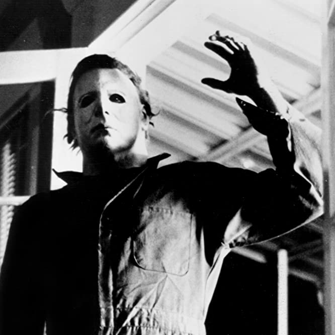 Nick Castle in Halloween (1978)