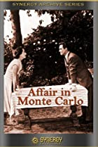 Image of Affair in Monte Carlo