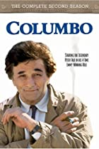 Image of Columbo: The Greenhouse Jungle