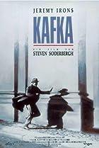 Image of Kafka