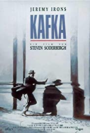 Kafka (1991) Poster - Movie Forum, Cast, Reviews