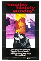 Image of Sunday Bloody Sunday