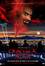 Primary image for Crackula Goes to Hollywood