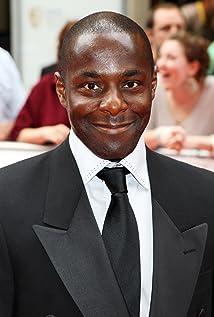 Aktori Paterson Joseph