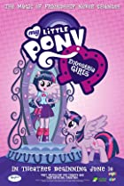 Image of My Little Pony: Equestria Girls