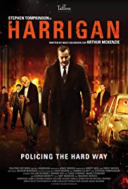 Harrigan (2013) Poster - Movie Forum, Cast, Reviews