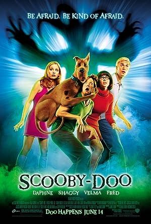 """Scooby-Doo"""""""