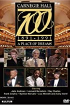 Image of Carnegie Hall at 100: A Place of Dreams
