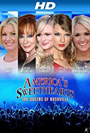 America's Sweethearts: Queens of Nashville Poster