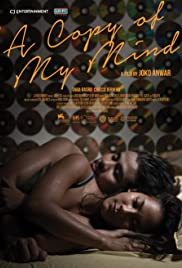 Nonton A Copy of My Mind (2015) Full Movie