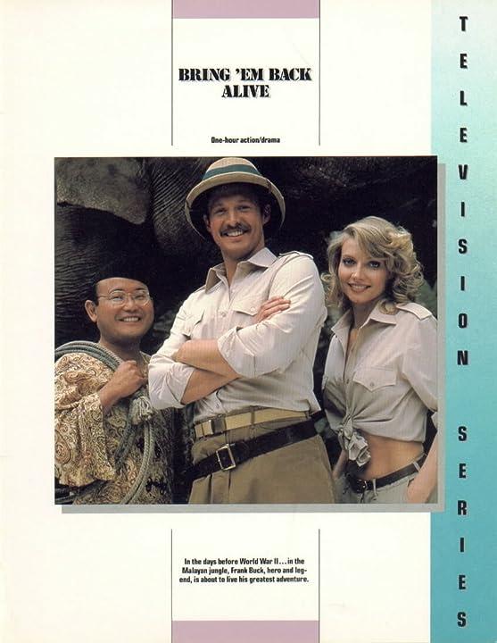 Bring 'Em Back Alive (1982)