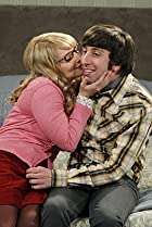 Image of The Big Bang Theory: The Love Car Displacement
