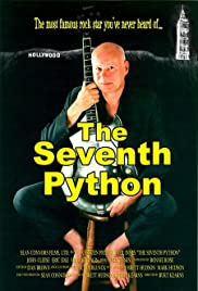 The Seventh Python Poster