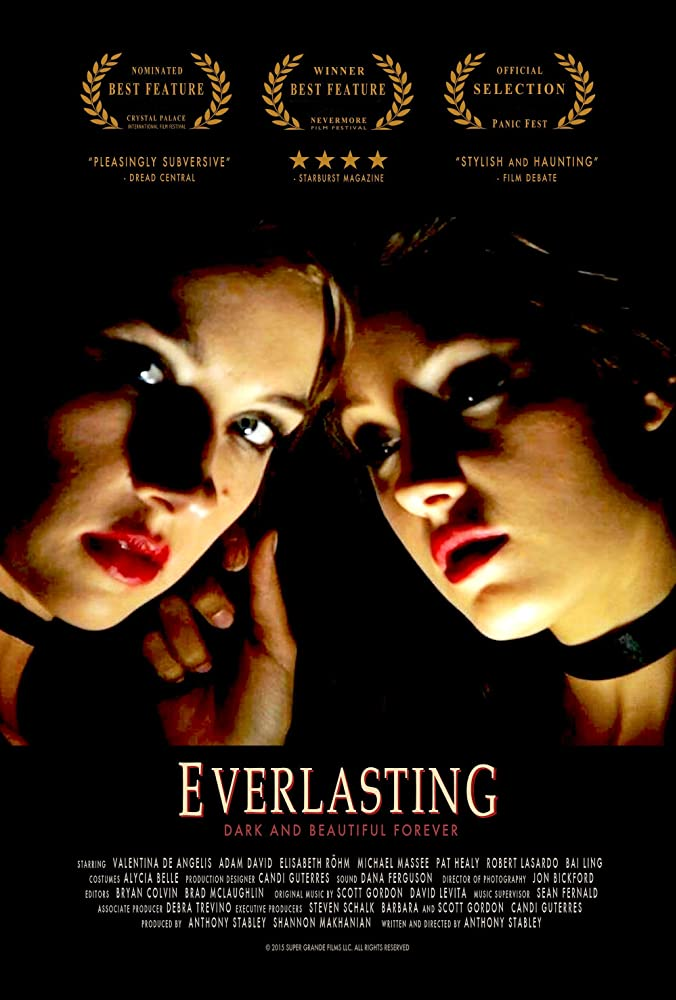 Everlasting 2016 720p WEB-DL 500MB