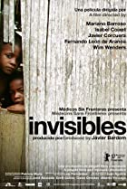 Image of Invisibles