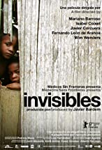 Primary image for Invisibles
