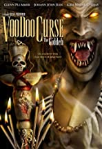 VooDoo Curse: The Giddeh