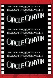 Circle Canyon Poster