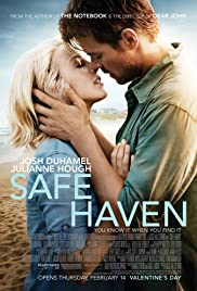 Safe Haven (2013) Poster - Movie Forum, Cast, Reviews
