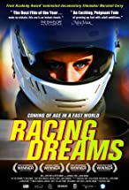 Primary image for Racing Dreams