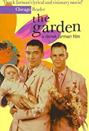 The Garden(1990) Poster - Movie Forum, Cast, Reviews