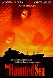 The Haunted Sea (1997) Poster - Movie Forum, Cast, Reviews