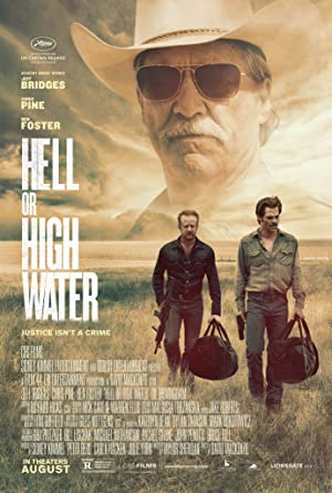 Bild von Hell or High Water