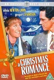 A Christmas Romance(1994) Poster - Movie Forum, Cast, Reviews