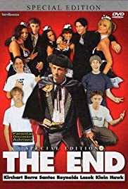 The End (2000) Poster - Movie Forum, Cast, Reviews