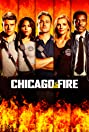 Chicago Fire (2012) Poster