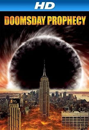 Doomsday Prophecy (2011)