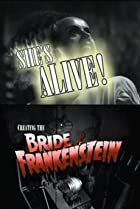 Image of She's Alive! Creating the Bride of Frankenstein